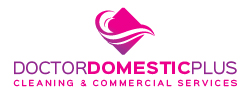 Doctor Domestic Plus Logo